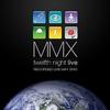 Couverture de l'album M M X