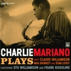 Couverture de l'album Plays (feat. Stu Williamson, Frank Rosolino, Claude Williamson, Max Bennett & Stan Levey)