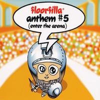 Couverture du titre Anthem #5 - Single