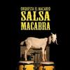 Cover of the album Salsa Macabra