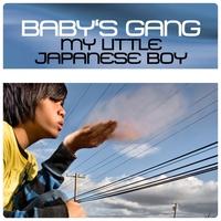 Couverture du titre My Little Japanese Boy - Single