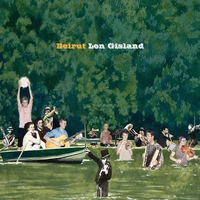 Cover of the track Lon Gisland - EP