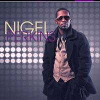 Couverture du titre Nigel Perkins - EP