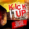 Cover of the album Kick It Up Riddim - EP