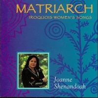 Couverture du titre Matriarch