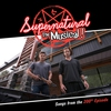 Couverture de l'album Supernatural: The Musical (Songs from the 200th Episode)