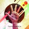 Couverture de l'album Hola Mi Vida - Single