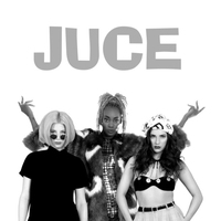 Cover of the track Taste the JUCE! - EP