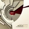 Cover of the album Mexican Progression 002