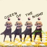 Couverture du titre Queen of the Night