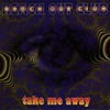 Cover of the album Take Me Away - EP