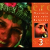 Couverture de l'album Le mystere des voix bulgares, vol. 3