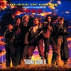 "Cover of the album Blaze of Glory (Inspired by the Film ""Young Guns II"")"
