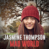 Cover of the track Mad World - Single