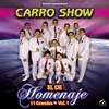 Cover of the album El de Homenaje - 12 Grandes, Vol. 1