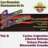Couverture de l'album Los Grandes Cantantes de la Sonora Matancera, Vol. 2