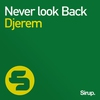 Cover of the track NEVER LOOK BACK