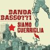 Cover of the album Siamo guerriglia
