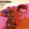Couverture de l'album The Big Bad Rock Guitar of Glen Campbell
