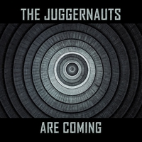 Cover of the track The Juggernauts Are Coming