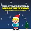 Couverture de l'album Merry Swiftmas (Even Though I Celebrate Chanukah) - Single