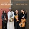 Cover of the album Jardins migrateurs