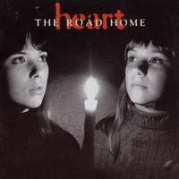 Cover of the track The Road Home