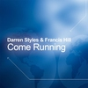 Cover of the album Come Running - EP
