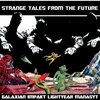 Couverture de l'album Strange Tales from the Future Vol.1