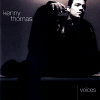 Cover of the track Voices