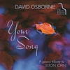 Cover of the album Your Song: A Piano Tribute to Elton John