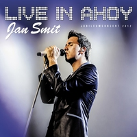 Cover of the track Live In Ahoy 2012