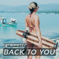 Couverture du titre Back to You