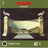Cover of the album Magma Bobino 1981