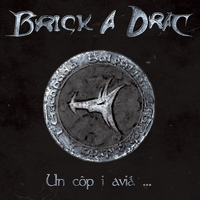 Cover of the track Un Còp I Aviá - EP