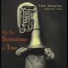Cover of the album On the Sensations of Tone
