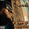 Cover of the album HE Think He #Rapgod