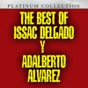Cover of the album The Best Of Issac Delgado y Adalberto Alvarez