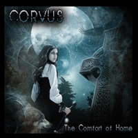 Cover of the track The Comfort of Home