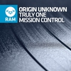 Cover of the album Truly One / Mission Control - Single