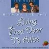 Cover of the album Living Next Door to Alice