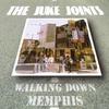 Couverture de l'album Walking Down Memphis