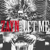 Couverture du titre Let Me