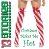 Cover of the album Christmas Makes Me Hot