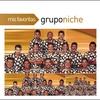 Couverture de l'album Mis Favoritas: Grupo Niche