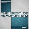Couverture de l'album The Best Of Headhunterz