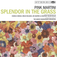Cover of the track Splendor in the Grass