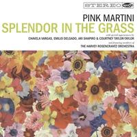 Couverture du titre Splendor in the Grass