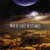 Cover of the track Path of Least Resistance