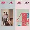 Couverture de l'album Hard